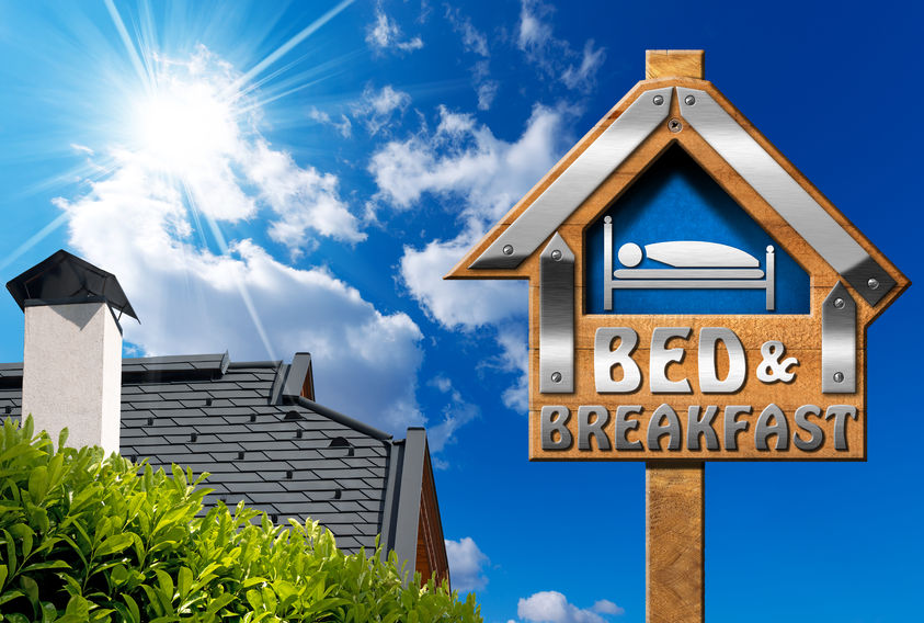 Montgomery, Smithers, Beckley, Charleston, WV. Bed & Breakfast Insurance