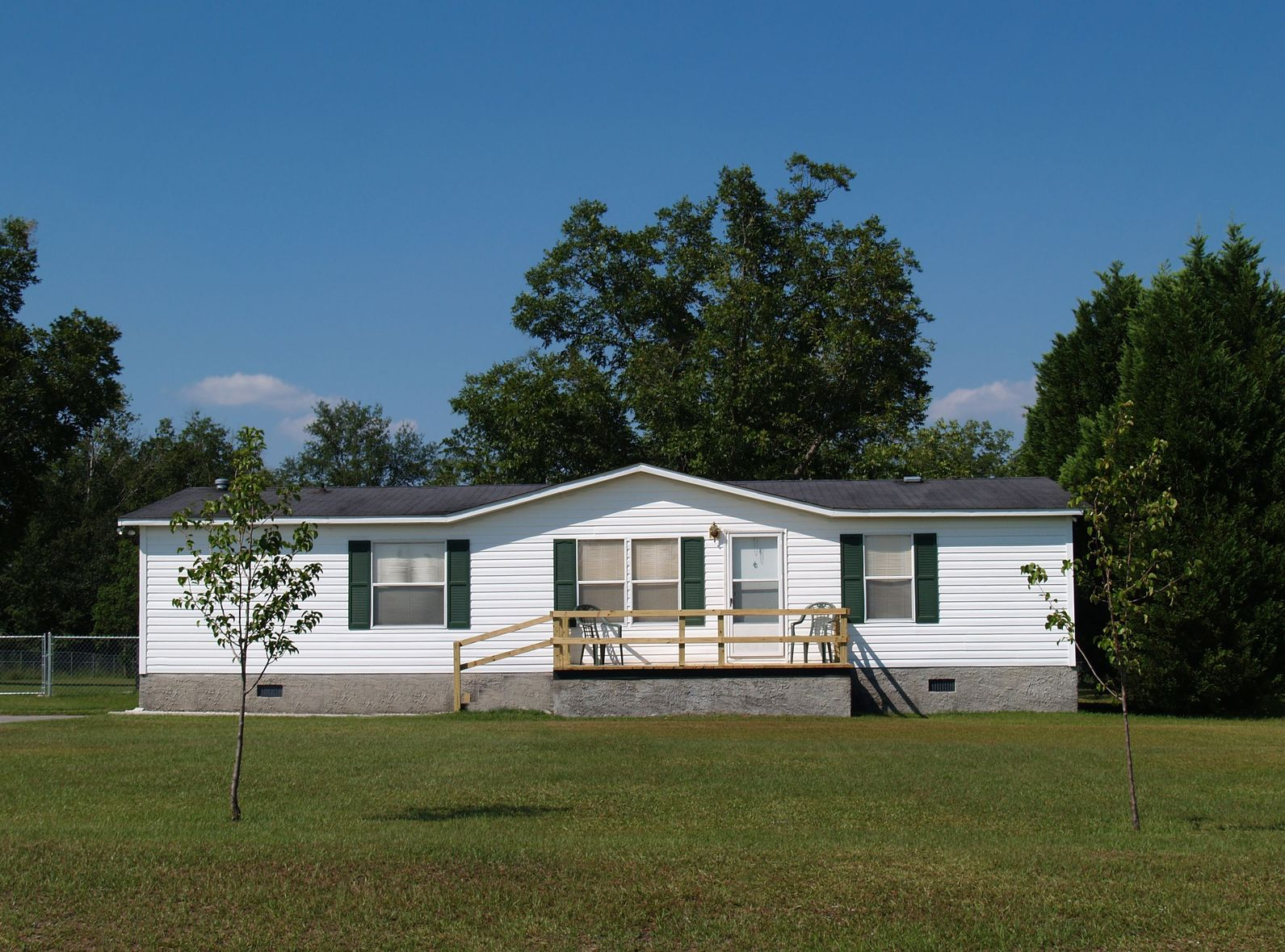Montgomery, Smithers, Beckley, Charleston, Glasgow, WV. Mobile Home Insurance